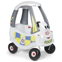 Little Tikes autko dziecięce Cozy Coupe - wóz policyjny