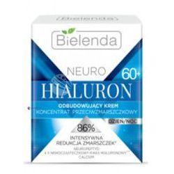 Bielenda Neuro Hialuron (W) odbudowujący krem - koncentrat przeciwzmarszczkowy 60+ 50ml