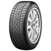 Dunlop SP Winter Sport 3D 255/35 R20 97 W