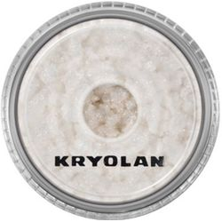 Kryolan GLAMOUR SPARKS Puder o wysokim połysku - COPPER SPARKS (5751)