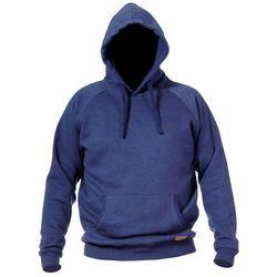 LAHTI PRO Bluza z kapturem granatowa rozmiar XL /L4010704/