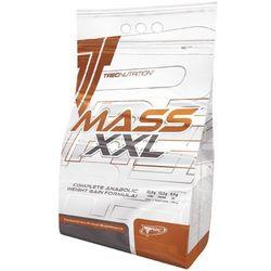 TREC Mass XXL - 3000g - Vanilla