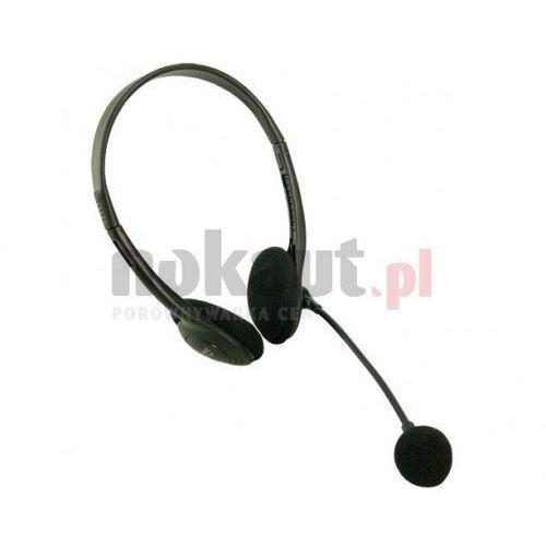 Słuchawki, LogiLink HS0001