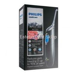 Irygator Philips Sonicare AirFloss Ultra Black HX8432/03 bezprzewodowy