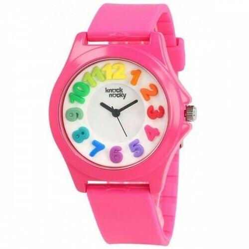 Zegarki dziecięce, Knock Nocky RB3625006