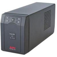 Zasilacze UPS, APC Smart-UPS SC 420VA 230V (SC420I)