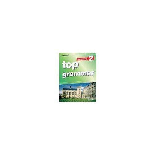 Książki do nauki języka, To The Top 2 Grammar (opr. miękka)
