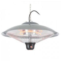 Blumfeldt Heizsporn grzejnik sufitowy promiennik podczerwieni sufitowy 60,5 cm (Ø) lampa LED pilot)