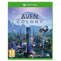 Gry Xbox One, Aven Colony (Xbox One)