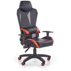 Fotel dla gracza gamingowy HALMAR DOMEN