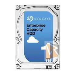 Dysk twardy Seagate ST1000NM0008 - pojemność: 1 TB, cache: 128MB, SATA III, 7200 obr/min