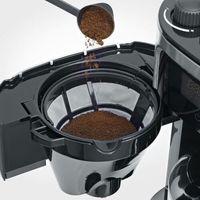 Ekspresy do kawy, Severin KA4814