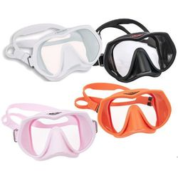 Maska TECLINE FRAMELESS SUPERVIEW (kolor do wyboru)