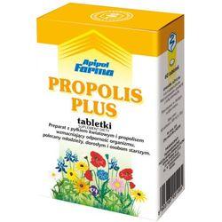 Propolis Plus tabl. - 60 tabl.