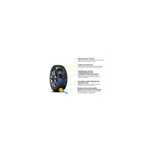 Opony zimowe, Dębica FRIGO HP 205/55 R16 91 H