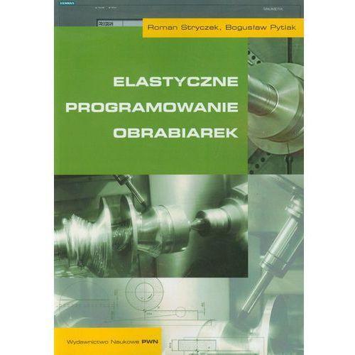 Biblioteka motoryzacji, Elastyczne programowanie obrabiarek (opr. miękka)