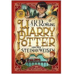 Harry Potter und der Stein der Weisen Rowling, Joanne K.