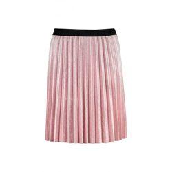 Spódnica dziewczęca plisowana róż 4Q37A2 Oferta ważna tylko do 2023-03-10