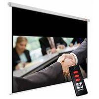 Ekrany projekcyjne, EKRAN PROJEKCYJNY AVTEK BUSINESS ELECTRIC 200 BT