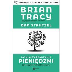 Tajniki zarządzania pieniędzmi - Brian Tracy
