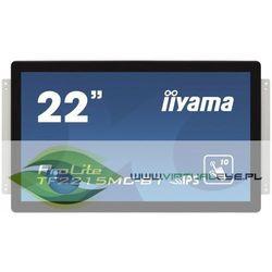 IIYAMA Monitor 22 TF2215MC-B1 POJ.10PKT,PIANKA,TN,DP,HDMI
