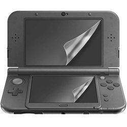 Folia na ekran BIG BEN do Nintendo 3DS XL