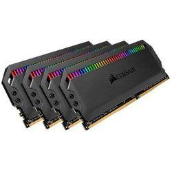 Corsair Dominator Platinum RGB DDR4-3000 C15 QC - 64GB