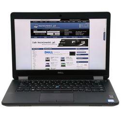 Dell Latitude E5470 N025LE547014EMEA