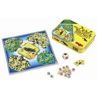 Gry dla dzieci, Gra - W ogrodzie (mini)