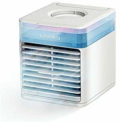 LYFRO Blast oczyszczacz powietrza UV-C z funkcją chłodzenia biały/white