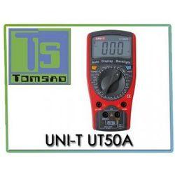 UT50A MIERNIK UNI-T UT-50A UT 50A