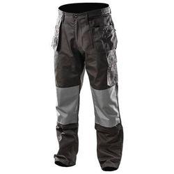 Spodnie robocze r. M / 50 2 w 1 z odpinanymi nogawkami NEO 81-229 2020-03-25T00:00/2020-04-15T23:59