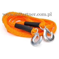 Linka holownicza elastyczna 4,0 tony