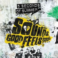 Pop, Sounds Good Feels Good Lp Ltd.