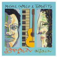 Folk, Camilo & Tomatito - SPAIN AGAIN