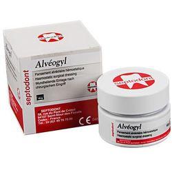 Alveogyl 10 g.