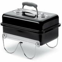 Grille, Go Anywhere grill węglowy Weber
