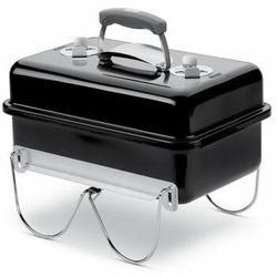 Go Anywhere grill węglowy Weber