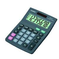 Kalkulatory, Casio MS-8B-S - produkt w magazynie - szybka wysyłka!