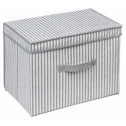 Pudełko FLORIDA 30 L 40 x 25 x 30 cm KUCHINOX
