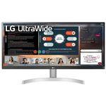 LG Monitor 29WN600 29'' UltraWide WFHD IPS HDR10