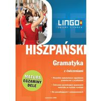 Książki do nauki języka, Hiszpański Gramatyka z ćwiczeniami Repetytorium - Danuta Zgliczyńska (opr. miękka)