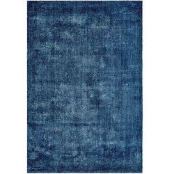 Dywan Breeze of Obsession niebieski 200 x 290 cm