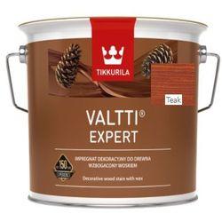 TIKKURILA VALTTI EXPERT- impregnat do drewna, teak, 5 l (z)