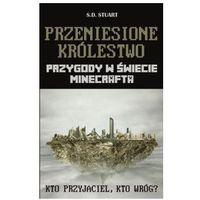 Książki dla dzieci, Przeniesione królestwo (opr. miękka)