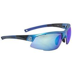 Okulary przeciwsłoneczne KELLYS Force, Niebieski