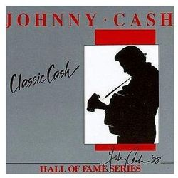 Johnny Cash - Classic Cash '88 & Boom Chicka Boom