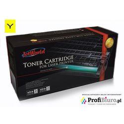 1x Toner JetWorld Do HP CC532A 2.8k Yellow