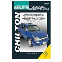 Biblioteka motoryzacji, Chevrolet Trailblazer i GMC Envoy (2002 - 2009)