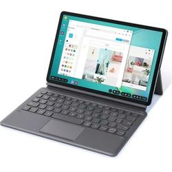 Samsung etui z klawiaturą Galaxy Tab S6 T860/T865 EJ-PT860BLEGWW
